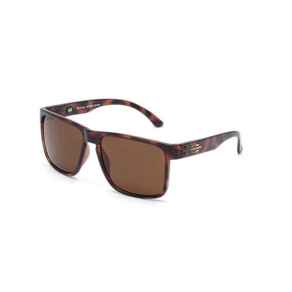 MORMAII Gafas de sol Monterey, marrón  Amazon.es  Ropa y accesorios 8813e5f23a