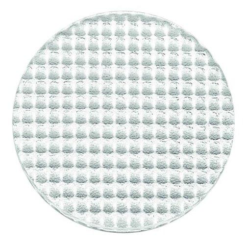 Hinkley Lighting 0016PF 2-Inch Diameter Prismatic Lens, Clear (6 pack)