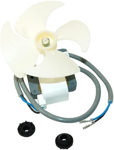 Motor de ventilador para Ge Monogram equivalente a para nevera y ...