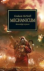 The Horus Heresy, tome 9 : Mechanicum - Le savoir c'est le pouvoir