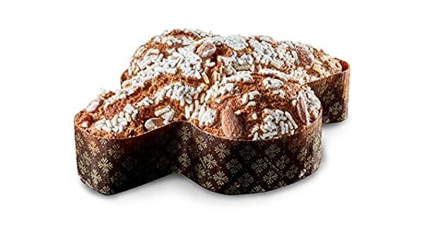 Colomba con Chocolate gianduia - 1 kg: Amazon.es: Hogar