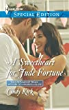 A Sweetheart for Jude Fortune, Cindy Kirk, 0373657943