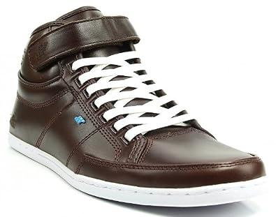 Boxfresh Swich Sneaker Toffee Cyan braun: : Schuhe