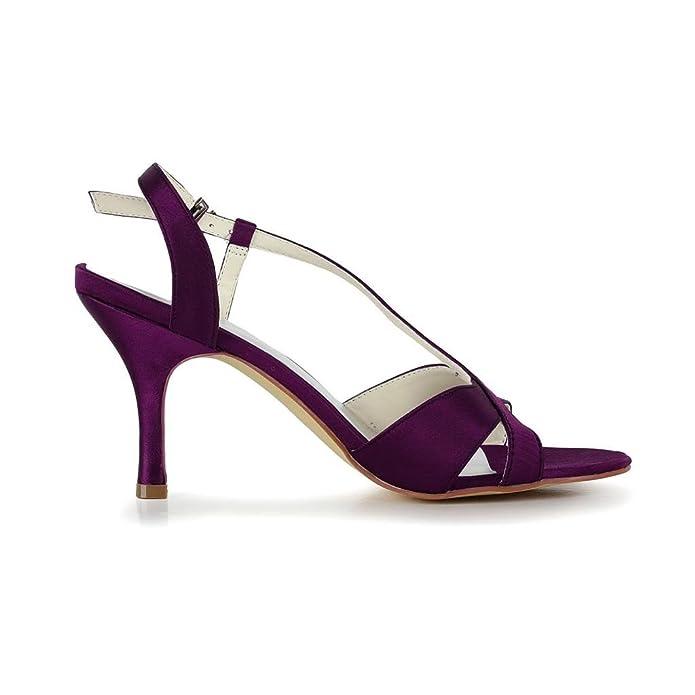 De Chaussures Escarpins 1415 Pour Wedding Jia Mariée Mariage MSUzVpq