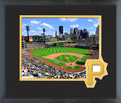 PNC Park Pittsburgh Pirates MLB Stadium Photo (Size: 13