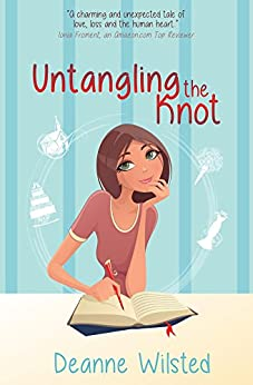 Untangling the Knot by [Wilsted, Deanne]