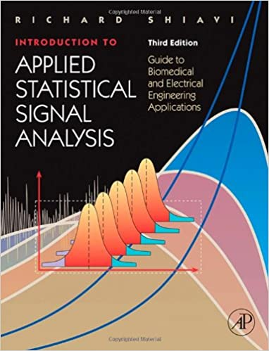 Introduction to Applied Statistical Signal Analysis, Third