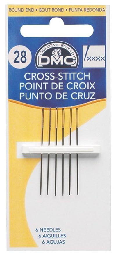 Amazon.com: Size 28 Cross Stitch Needles(5): Wall Art