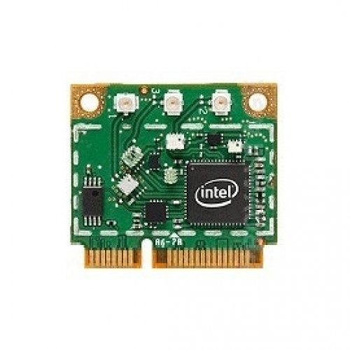 [Centrino IEEE 802.11n Mini PCI Express - Wi-Fi Adapter] (Intel Wireless Router)