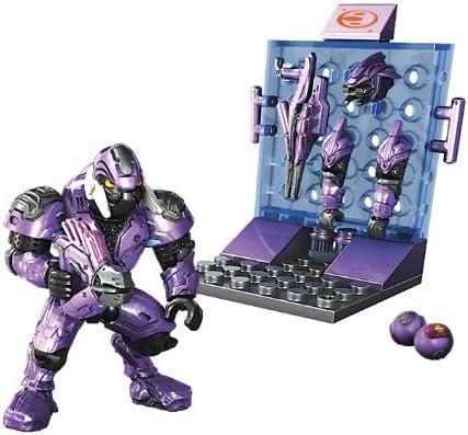 Mega Bloks Halo Covenant Armory Pack