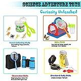 Outdoor Explorer Kit & Bug Catcher Kit with