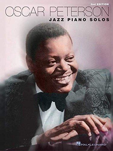 Download Oscar Peterson - Jazz Piano Solos pdf epub