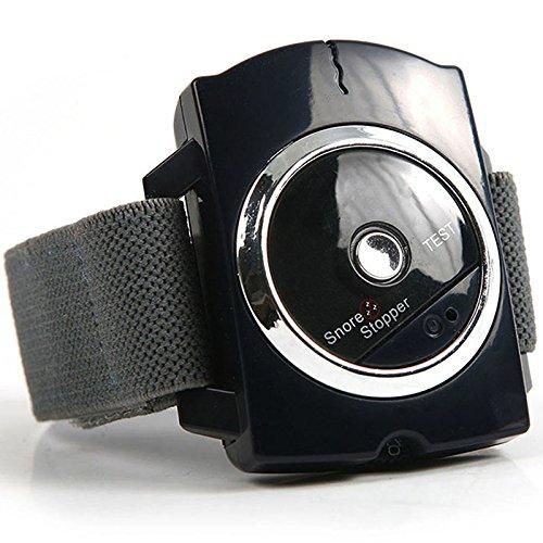 Zorvo Infrared Intelligent Anti Snore Wristband Snore Sto...
