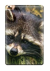 Megan S Deitz's Shop Lovers Gifts 1234282K69872371 Tpu Case Cover Compatible For Ipad Mini 3/ Hot Case/ Raccoon