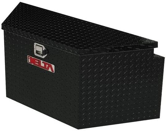 Delta 405000D 33 Aluminum Trailer Tongue Box