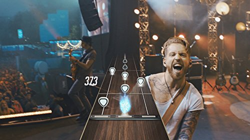 Guitar Hero Live with Guitar Controller (Xbox One) 5