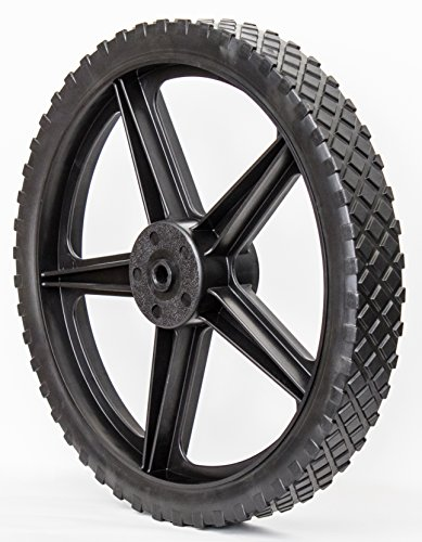 Swisher 2002K Replacement Trimmer Wheel