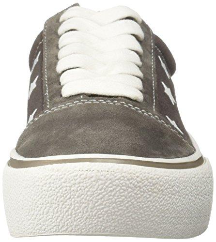 Madden Steve Sneaker Di Grigio Donne Camoscio Emile XqOwfB4