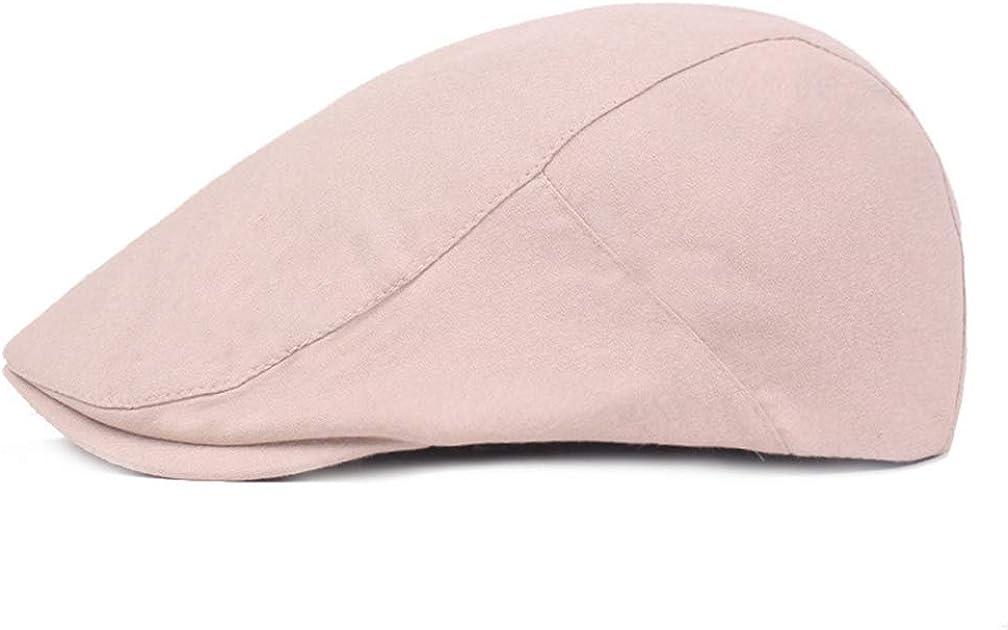 Obert Fieldin Newsboy Hat...