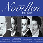 Das große Novellenhörbuch | Theodor Storm,Annette von Droste-Hülshoff,Georg Büchner