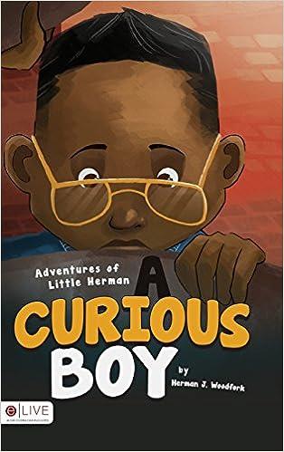 A Curious Boy