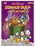Donald Duck Adventures, Pat McGreal, Carol McGreal, Augusto Macchetto, Francesco Artibani, Mark Shaw, Laura Shaw, 1888472316