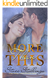 More Than This: Contemporary Christian Romance Novel