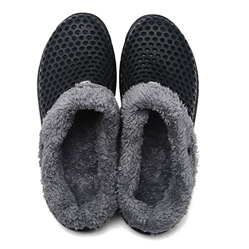 Walking for Blankey Sport Beach Dry Quick Sandals Clog Slippers Shoes Men Womens gray Garden Water Black Lightweight 7rqv7w