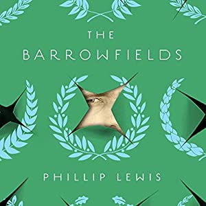 The Barrowfields Audiobook