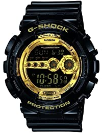 Casio G-shock Japanese Model Limited [ Gd-100gb-1jf ]