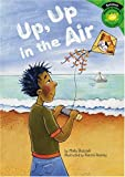 Up, up in the Air, Molly Blaisdell, 1404842209
