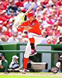 "Ryan Zimmerman Washington Nationals 2015 MLB Action Photo (Size: 8"" x 10"")"