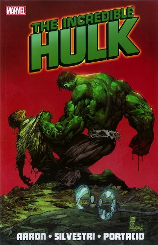 Incredible Hulk, Vol. 1