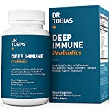 Optimum Probiotics: Deep Immune System Support - With Patented Probiotic Booster - Effective