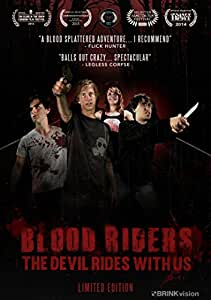 Blood Riders: Devil Rides With Us [Import]
