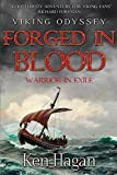 img - for Forged in Blood (Viking Odyssey) book / textbook / text book
