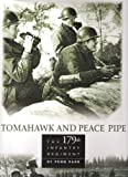 Tomahawk and Peace Pipe, Penn Rabb, 1885596189