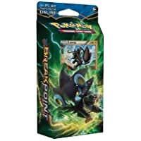 Pokemon TGC Breakpoint Theme Decks Display