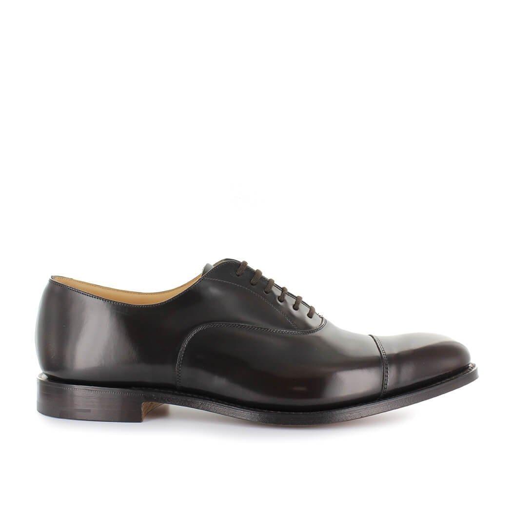 Church's Herren Schuhe Schnürschuhe Oxford Dubai Polishbinder Hellbraun Frühling-Sommer Frühling-Sommer Frühling-Sommer 2018 672dfa