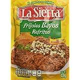 La Sierra Frijoles Bayos Refritos, 430 g