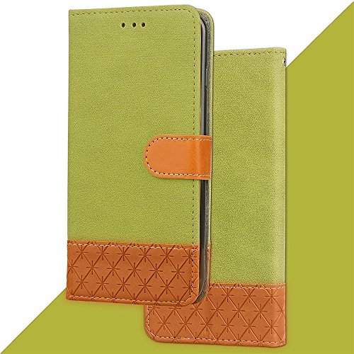 Wallet Case for Samsung Galaxy S9 (2018 Release),...