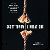 Limitations | Scott Turow