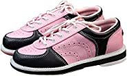 S&F Women's Bowling Shoes Skidproof Sole Breathable Sneakers f