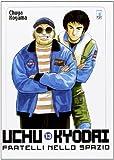 Uchu Kyodai. Fratelli nello spazio vol. 13
