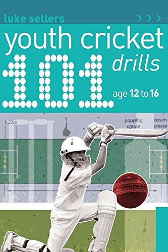 Download 101 Youth Cricket Drills Age 12-16 pdf
