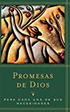 Promeses de Dios, Word Books Publisher Staff, 0849951755