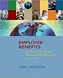 Employee Benefits 9780073381299