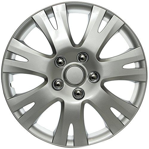 caps wheels mazda 6 - 7