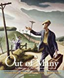 img - for Out of Many: A History of the American People, Volume 2 (7th Edition) book / textbook / text book