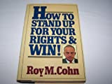 Stand up for Your Rights, Roy Cohen, 0671253417